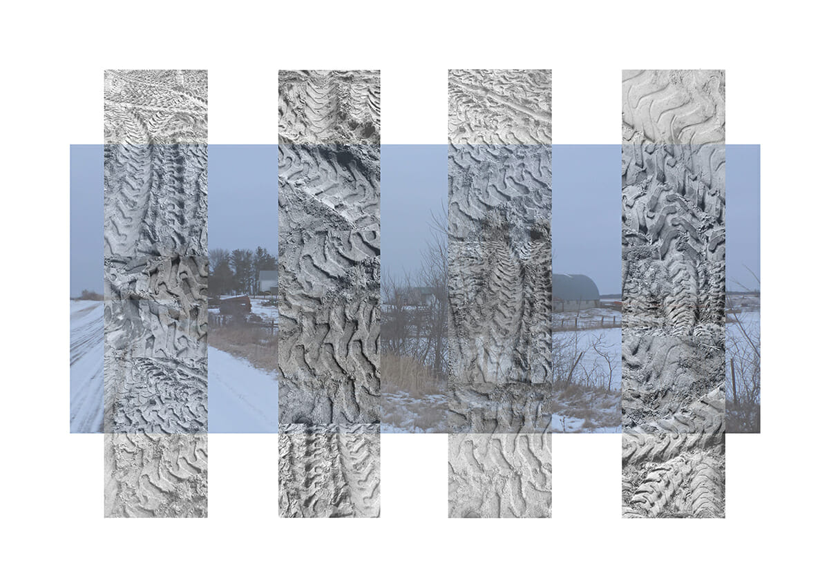 Changing Landscape II